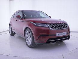 Coches segunda mano - Land Rover Range Rover Velar 3.0D D300 SE 4WD Auto en Zaragoza