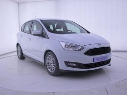 Coches segunda mano - Ford C-Max 1.5 TDCi 120CV Trend+ en Zaragoza