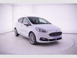 Coches segunda mano - Ford Fiesta 1.0 EcoBoost 74kW Vignale S/S 5p en Zaragoza