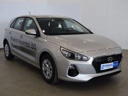 Coches segunda mano - Hyundai i30 1.6 CRDi 70kW (95CV) Klass en Huesca