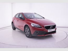 Coches segunda mano - Volvo V40 Cross Country 2.0 D2 Plus en Zaragoza
