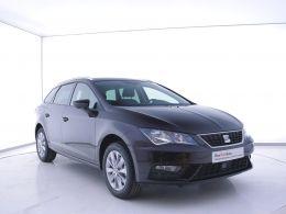 Coches segunda mano - SEAT Leon ST 1.4 TSI 110kW ACT S&S Style Adv Nav en Zaragoza