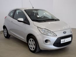 Ford Ka Trend+ 1.2 Duratec Auto-Start-Stop