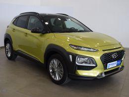 Coches segunda mano - Hyundai Kona 1.6 TGDi Tecno DT 4x4 2C en Huesca