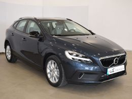 Coches segunda mano - Volvo V40 Cross Country 2.0 D2 Plus Auto en Huesca
