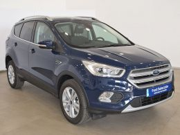 Coches segunda mano - Ford Kuga 1.5 TDCi 88kW 4x2 A-S-S Trend+ en Huesca