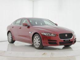 Coches segunda mano - Jaguar XE 2.0 GTDi