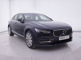Coches segunda mano - Volvo S90 2.0 D4 AWD Inscription Auto en Zaragoza