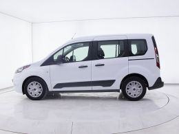 Ford Connect segunda mano Zaragoza