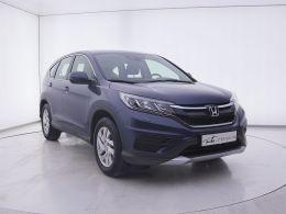Honda CR-V segunda mano Zaragoza