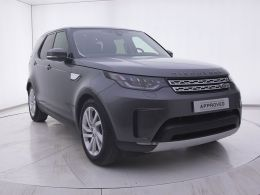 Coches segunda mano - Land Rover Discovery 3.0 TD6 258cv HSE Auto en Zaragoza