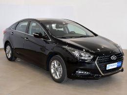 Coches segunda mano - Hyundai i40 1.7 CRDi 115cv BlueDrive Klass en Huesca