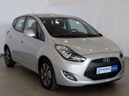 Coches segunda mano - Hyundai ix20 1.4 CRDi BlueDrive 25 Aniversario en Huesca
