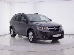 Coches segunda mano - Fiat Freemont Urban 2.0 16v 140cv Diésel en Zaragoza