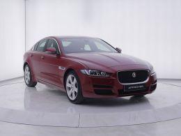 Jaguar XE segunda mano Zaragoza