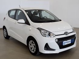 Coches segunda mano - Hyundai i10 1.0 Tecno en Huesca