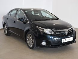 Toyota Avensis 120D Advance Cross Sport