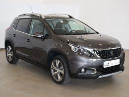 Coches segunda mano - Peugeot 2008 Allure 1.6 BlueHDi 73KW (100CV) en Huesca