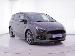 Coches segunda mano - Ford S-Max 2.0 TDCi 110kW (150CV) ST-Line AWD en Zaragoza