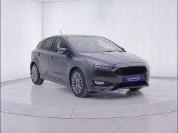 Coches segunda mano - Ford Focus 1.0 Ecoboost 92kW ST-Line en Zaragoza