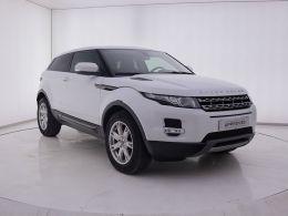 Coches segunda mano - Land Rover Range Rover Evoque 2.2L SD4 190CV 4x4 Pure TECH 3 P. en Zaragoza