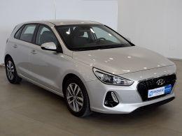 Coches segunda mano - Hyundai i30 1.0 TGDI Klass en Huesca