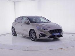 Coches segunda mano - Ford Focus 1.5 Ecoboost 110kW ST-Line Auto en Zaragoza