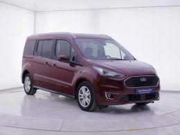 Coches segunda mano - Ford Tourneo Connect Van 1.5 TDCi 88kW Titanium 210 L2 en Zaragoza