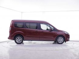 Ford Tourneo Connect segunda mano Zaragoza