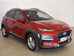 Coches segunda mano - Hyundai Kona 1.0 TGDi Tecno 4x2 en Huesca