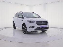 Coches segunda mano - Ford Kuga 2.0 TDCi 110kW 4x4 Titanium en Zaragoza