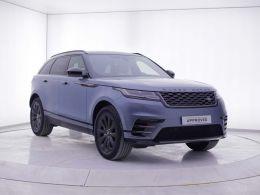 Coches segunda mano - Land Rover Range Rover Velar 2.0D D240 R-Dynamic 4WD Auto en Zaragoza