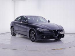 Alfa Romeo Giulia segunda mano Zaragoza