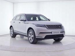Coches segunda mano - Land Rover Range Rover Velar 2.0D D240 S 4WD Auto en Zaragoza