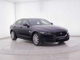 Coches segunda mano - Jaguar XE 2.0 Diesel 132kW RWD Pure Auto en Zaragoza
