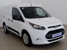 Coches segunda mano - Ford Transit Connect Van 1.5 TDCi 74kW Trend 200 L1 en Huesca
