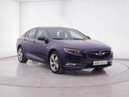 Coches segunda mano - Opel Insignia 2.0 Turbo 4x4 Excellence Auto en Zaragoza