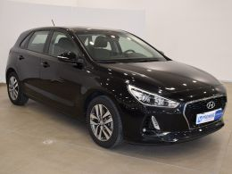 Coches segunda mano - Hyundai i30 1.0 TGDI Klass LE en Huesca