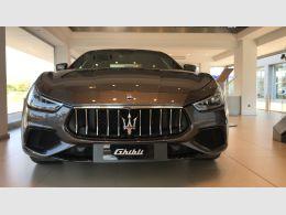 Coches segunda mano - Maserati Ghibli Gransport V6 275 HP D RWD en Zaragoza