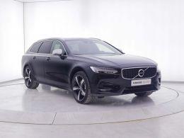 Coches segunda mano - Volvo V90 2.0 D4 R-Design Auto en Zaragoza