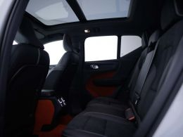 Volvo XC40 segunda mano Zaragoza