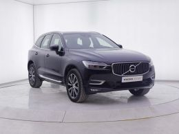 Coches segunda mano - Volvo XC60 2.0 D5 AWD Inscription Auto en Zaragoza