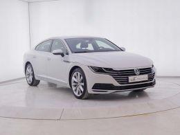 Coches segunda mano - Volkswagen Arteon Elegance 2.0 TDI 110kW(150CV) DSG en Zaragoza