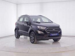 Coches segunda mano - Ford EcoSport 1.0L EcoBoost 92kW (125CV) S & S Trend+ en Zaragoza
