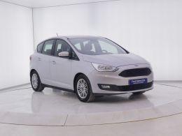 Coches segunda mano - Ford C-Max 1.0 EcoBoost 92kW (125CV) Trend+ en Zaragoza