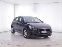 Coches segunda mano - Hyundai i30 1.6 CRDi 70kW (95CV) Klass en Zaragoza