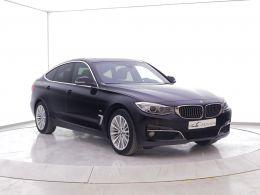 Coches segunda mano - BMW Serie 3 318d en Zaragoza