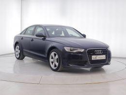 Audi A6 segunda mano Zaragoza