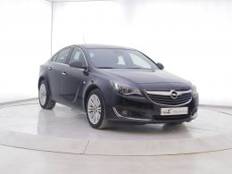 Coches segunda mano - Opel Insignia 2.0 CDTI 163 CV Excellence Auto en Zaragoza