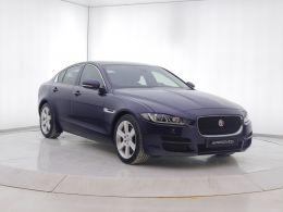 Coches segunda mano - Jaguar XE 2.0 Diesel Mid 180cv Auto.Pure en Zaragoza